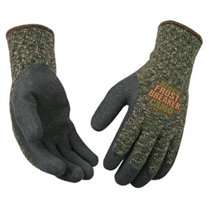 Frost Breaker Work Gloves