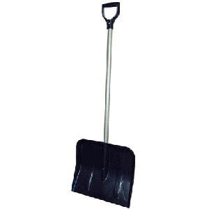 Poly Blade Snow Shovel