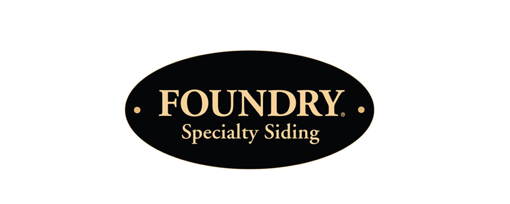The Foundry Specialty Siding