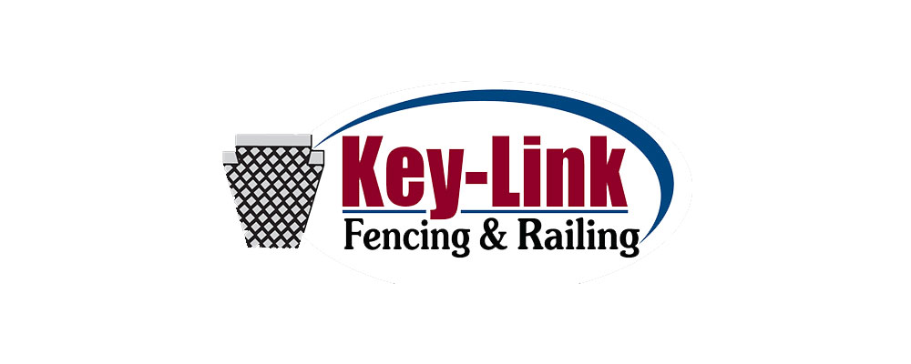 Key-Link Aluminum Railing