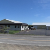 Ontario Branch Headquarters
