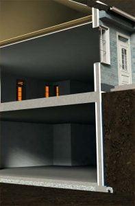 amvic building system