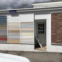 Hannibal Napco & Tando Outdoor Displays