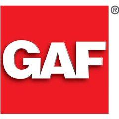 GAF Building Materials logo