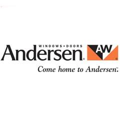 Andersen Windows company logo