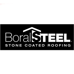 Boral Steel Roofing company logo