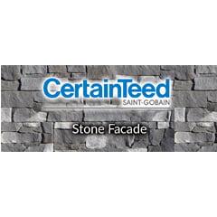 CertainTeed Stone Facade company logo