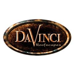 DaVinci Roofing company logo