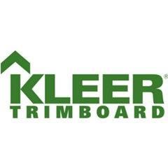 Kleer Trimboard company logo