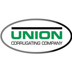 Union Corrugated company logo