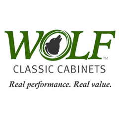 Wolf Classic Cabinets Logo