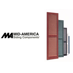 Mid America company logo
