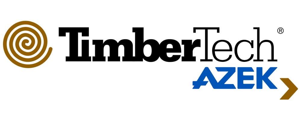 TimberTech/AZEK - Composite Decking, Railing & Fencing